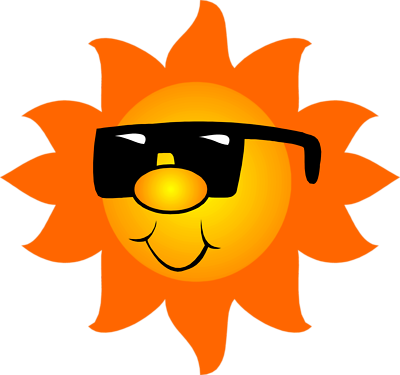 sun with sunglasses clipart transparent clipart panda sun with sunglasses clip art free sun with shades clipart