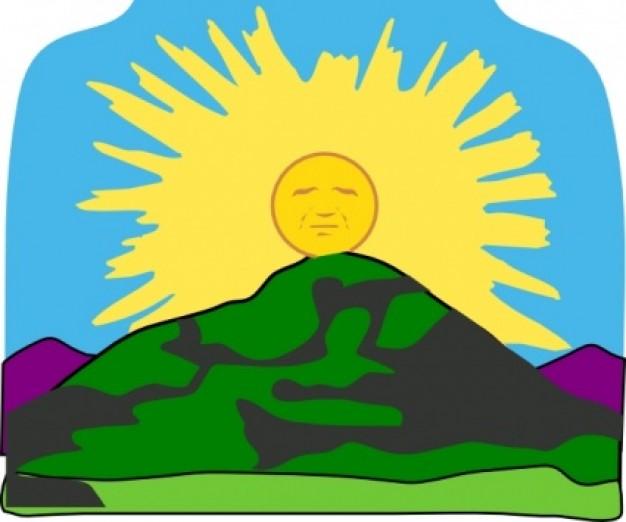sun rays mountain clip art ai clipart panda free clipart images rh clipartpanda com mountain clipart transparent background mountain clipart transparent background