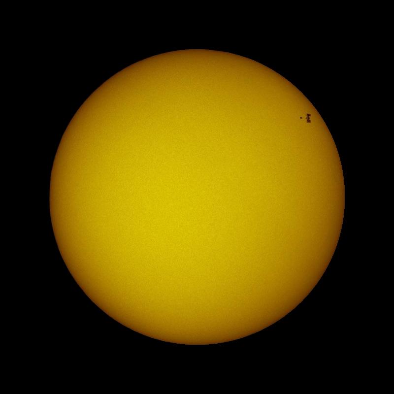 Sun Transparent Background