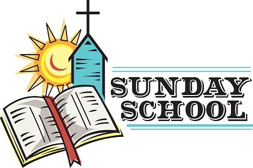 Image result for sunday school clip art