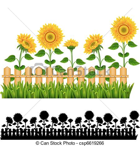 border with sunflowers and clipart panda free clipart images rh clipartpanda com  sunflower border clip art free downloadable
