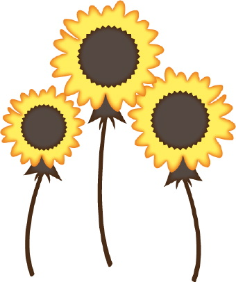 image regarding Printable Sunflower titled Sunflower Clip Artwork Absolutely free Printable Clipart Panda - Absolutely free