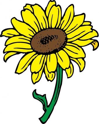 sunflower clip art vector clipart panda free clipart images rh clipartpanda com sunflower clip art free images sunflower clip art borders