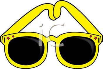 Sunglasses Clipart  sunglasses clip art free clipart panda free clipart images
