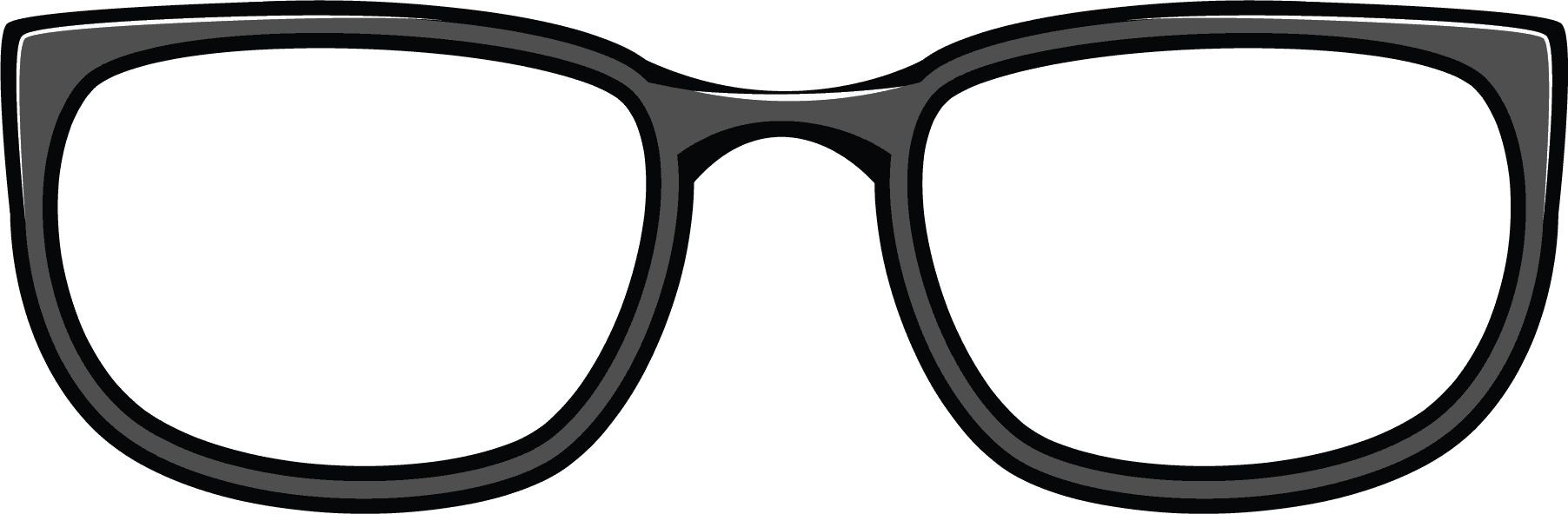 Eyes With Glasses Cartoon | Clipart Panda - Free Clipart ...