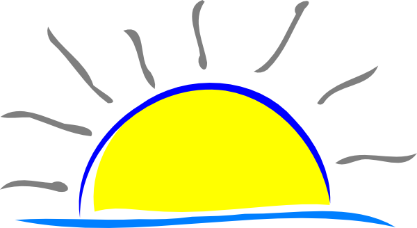 sanyal sunrise clip art clipart panda free clipart images rh clipartpanda com Vitamins Clip Art Transparent Sunrise Over Water Clip Art