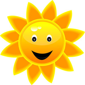Smiling Sun Clipart Royalty Free | Clipart Panda - Free Clipart Images