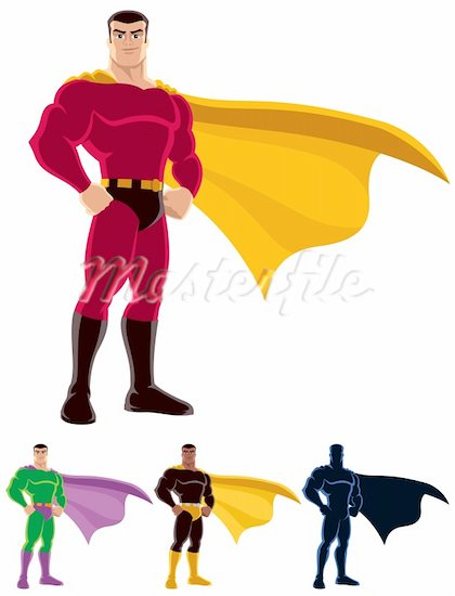 Super Hero Cape Clip Art | Clipart Panda - Free Clipart Images