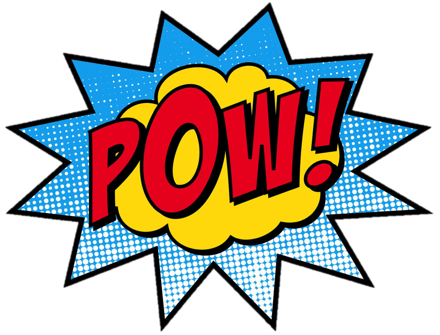 superhero clipart free download - photo #21
