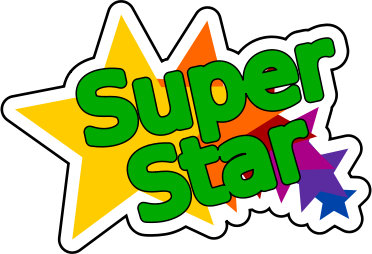 the star student information clipart panda free clipart images rh clipartpanda com star student of the week clip art black and white clipart star student