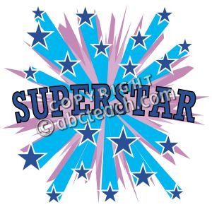super star student clipart clipart panda free clipart images rh clipartpanda com superstar clipart free