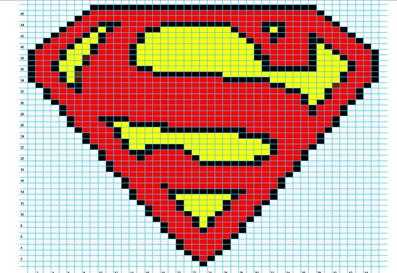 Superman And How His Cape Clipart Panda Free Clipart