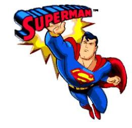 free superman cartoon clipart clipart panda free clipart images rh clipartpanda com free superman clipart to download free superman clip art images