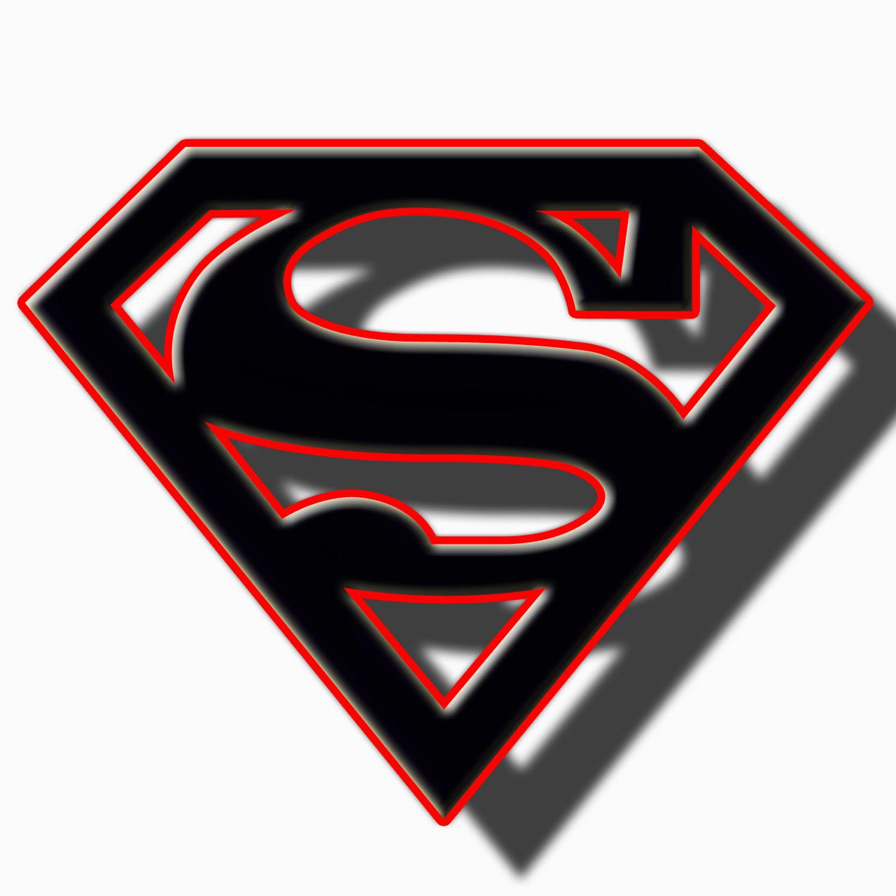 Pics Of Superman Logo