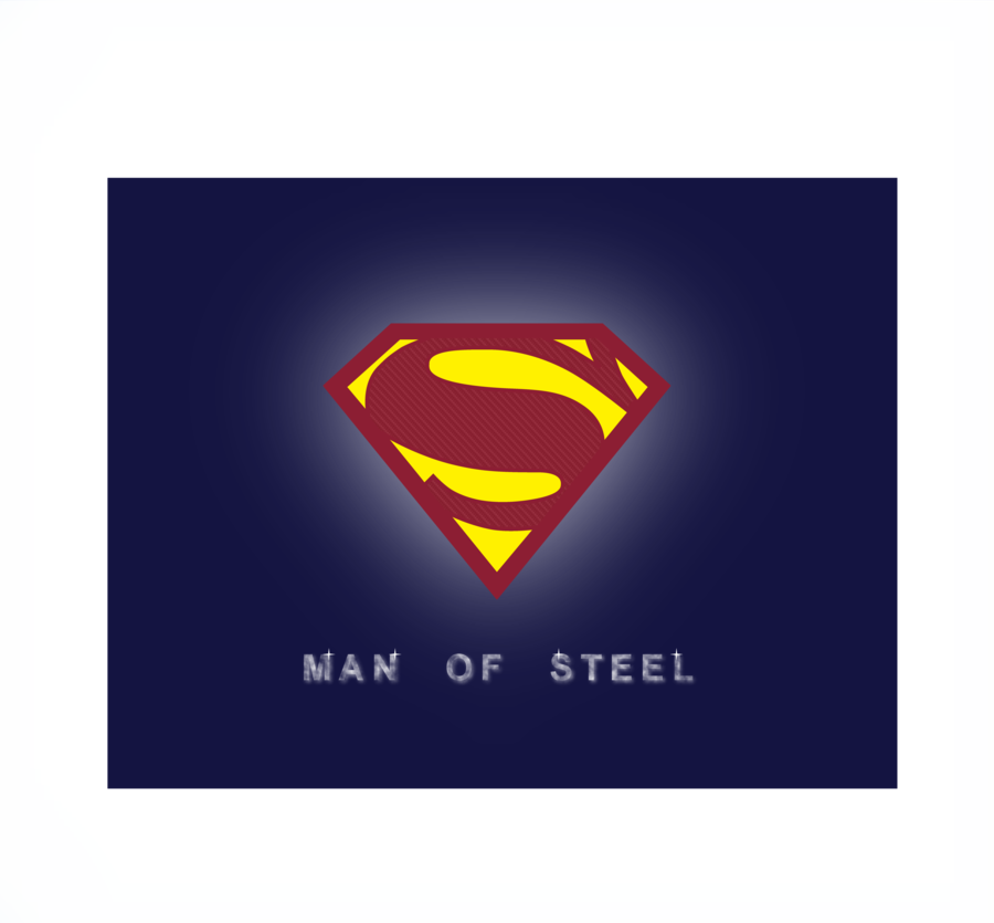 Superman Man Of Steel Clipart Panda Free Clipart Images