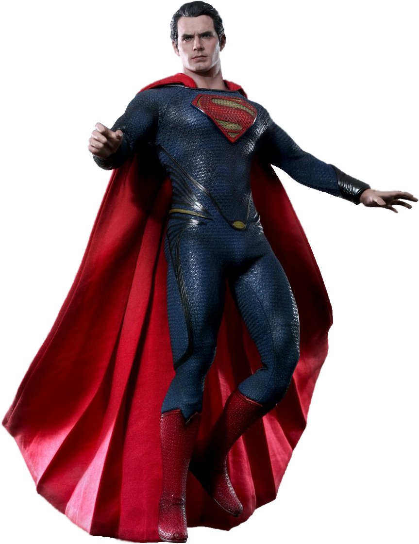Man Of Steel Free