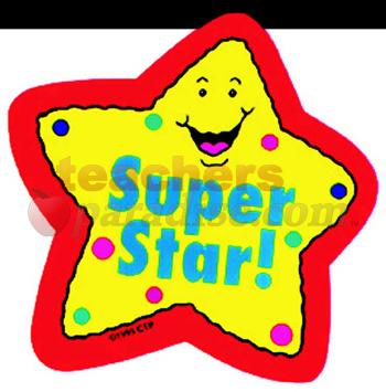 Superstar 20clipart Clipart Panda Free Clipart Images
