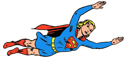 Pelosi is Superwoman! | Clipart Panda - Free Clipart Images