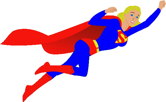 black superwoman flying clipart panda free clipart images superman clip art black and white superwoman clip art free
