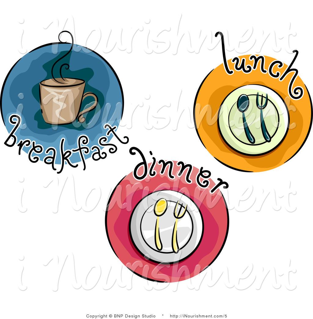 Lunch Break Clipart