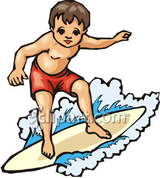 Surfing Clip Art Free | Clipart Panda - Free Clipart Images