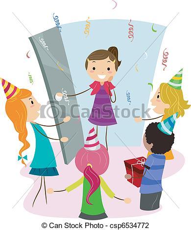 surprise clip art free clipart panda free clipart images housewarming clipart free housewarming clipart images