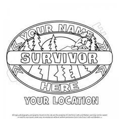 survivor%20clipart