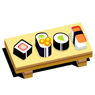 Clip Art Sushi Clip Art sushi clip art free clipart panda images