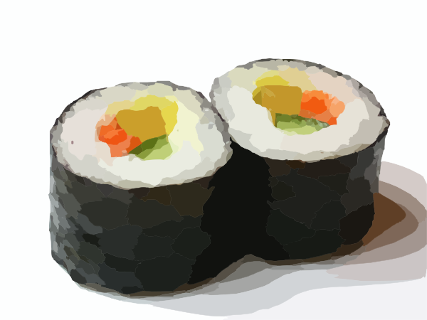 Sushi Clip Art Free | Clipart Panda - Free Clipart Images