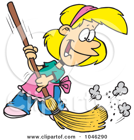 sweep 20clipart clipart panda free clipart images