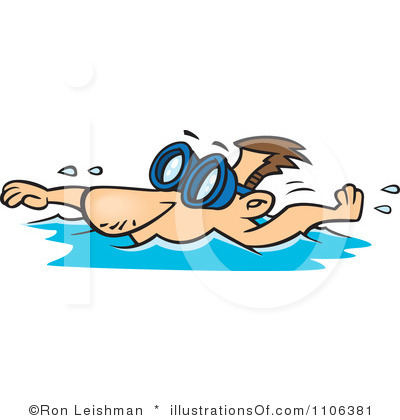 Go Back > Gallery For > Swim Clipart