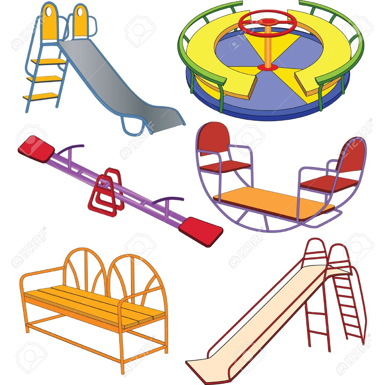 Swing Clip Art Free | Clipart Panda - Free Clipart Images