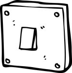Cartoon light switch clipart clipart panda free clipart images clipart info sciox Gallery