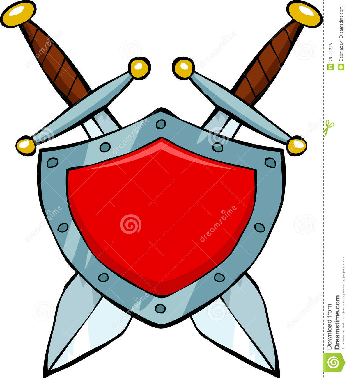 Shield outline coat arms clipart panda free clipart images - Sword 20and 20shield 20symbol