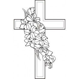 sympathy coloring pages - photo#24