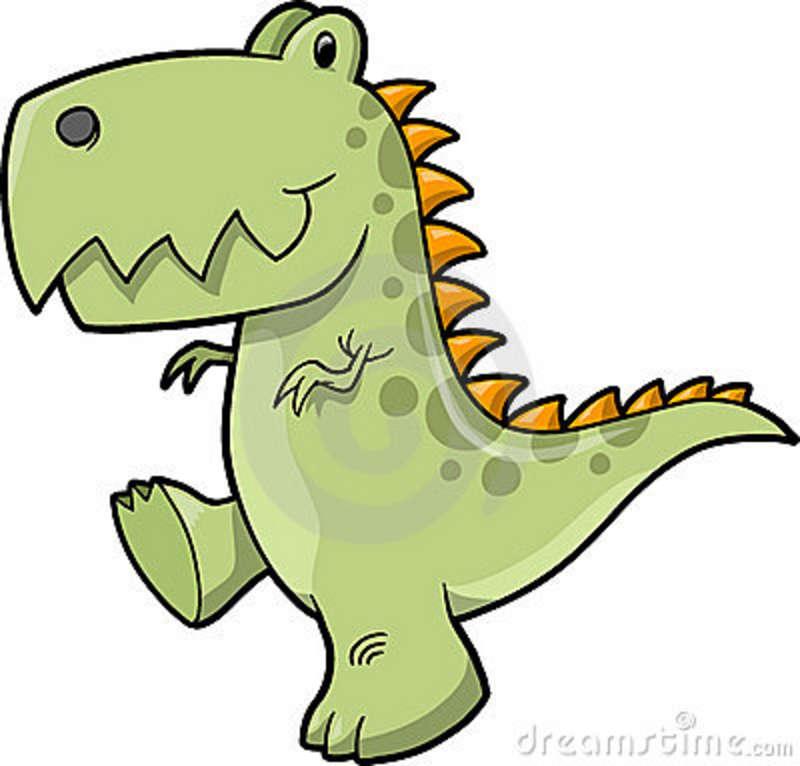 clipart of dinosaur - photo #14