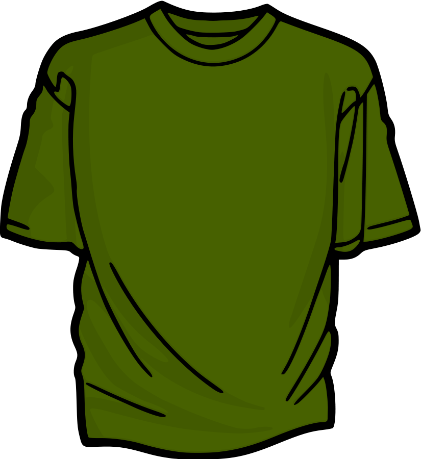 Scribble Drawing T Shirt : T shirt clipart png file tag panda free