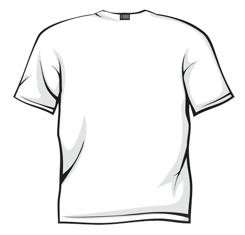 t shirt clip art designs