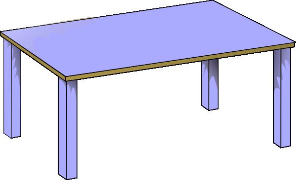 Clip Art Clip Art Table table clipart panda free images clip art