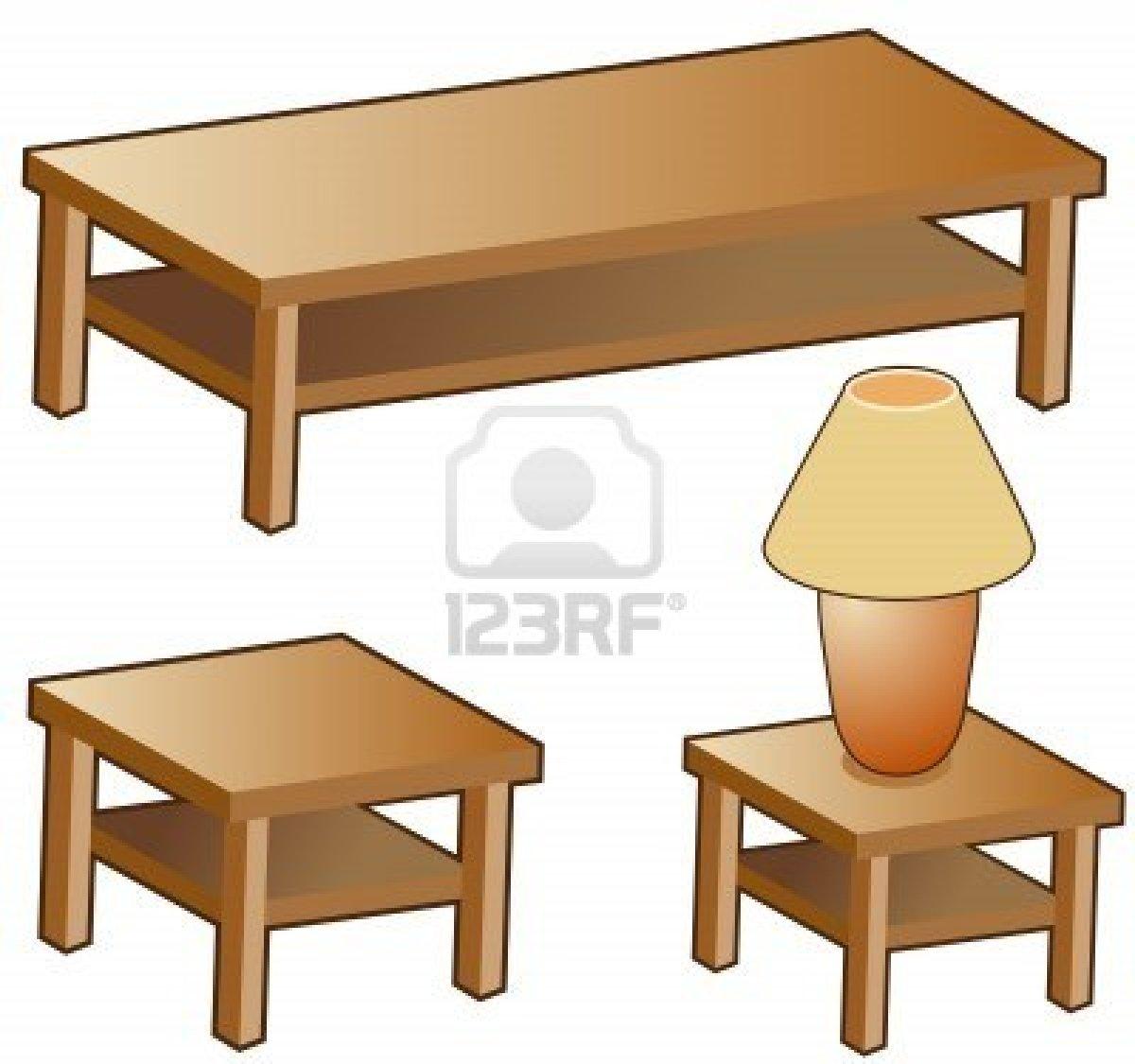 Tables clip art clipart panda free clipart images for Kitchen furniture images