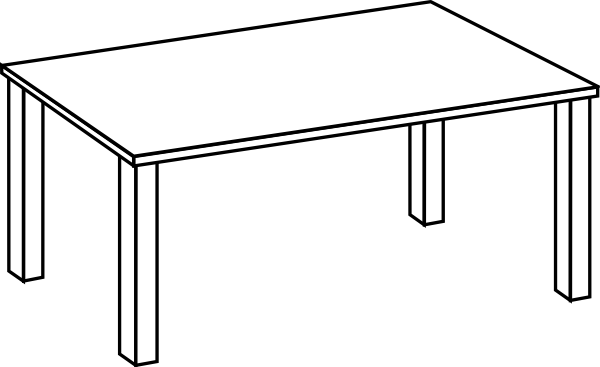table clipart black and white. table%20clipart%20black%20and%20white table clipart black and white k