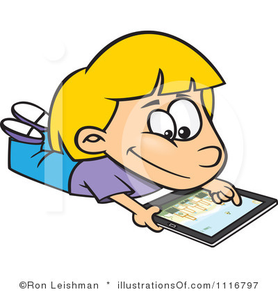 Tablet 20clipart Clipart Panda Free Clipart Images