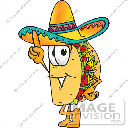 Taco 20clipart | Clipart Panda - Free Clipart Images