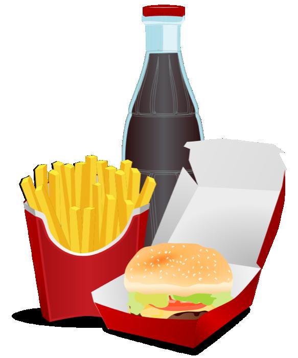 Burger Like Dog Food