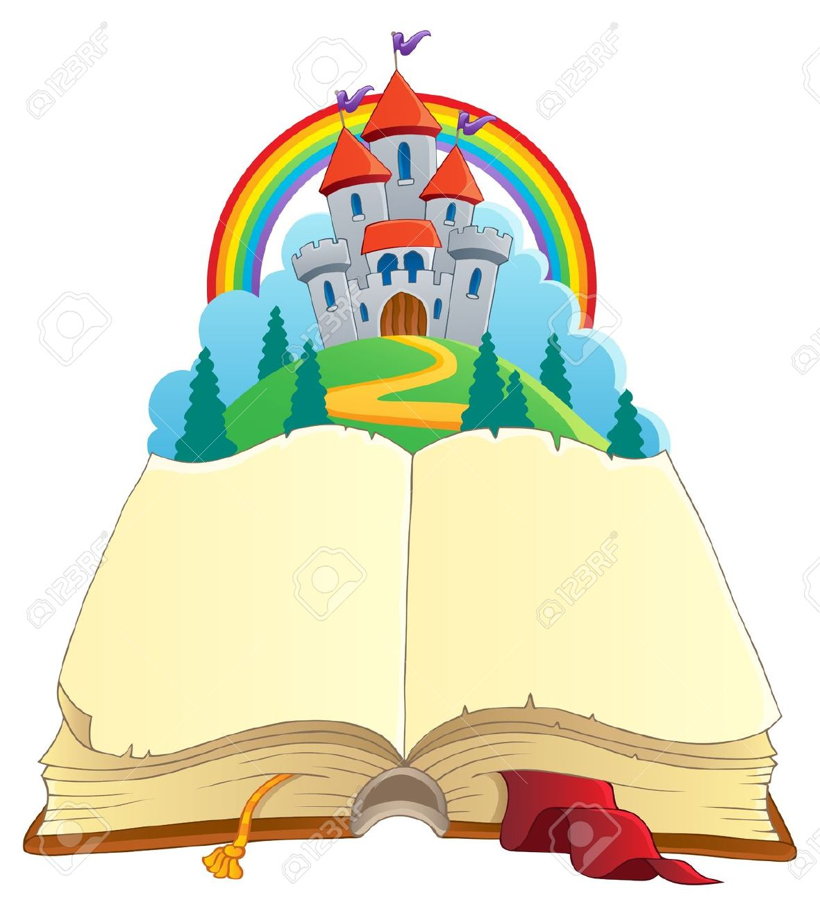 fairy tale book report project This list of 40 creative book project ideas offers deeper thinking for students than traditional book reports this page also has independent study project ideas with a communication arts focus.