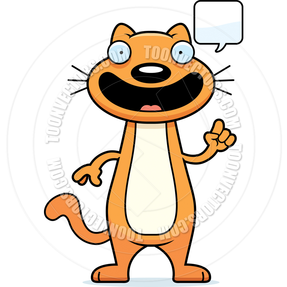 clipart panda cat - photo #26