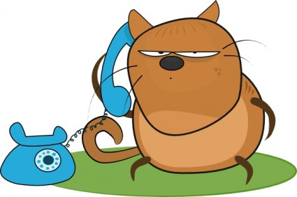 talking%20on%20the%20phone%20clipart