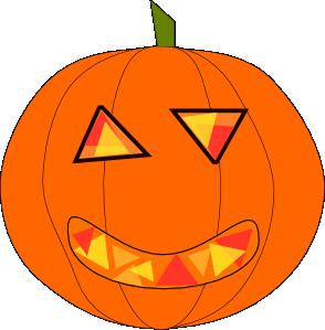 Animated Happy Halloween Clip Art | Clipart Panda - Free Clipart ... Tall Pumpkin Outline Clip Art