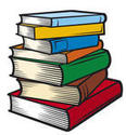 Image result for books clip art small