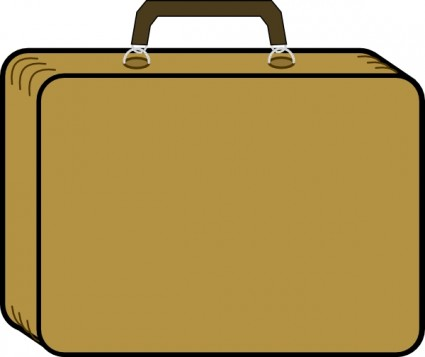 little tan suitcase clip art clipart panda free clipart images rh clipartpanda com clipart suitcase suitcase clipart png